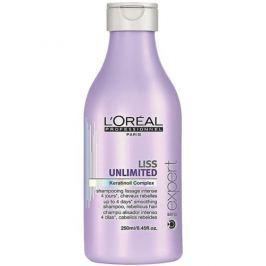 Loreal Professionnel Vyhlazující šampon pro krepaté a neposlušné vlasy Liss Unlimited 500 ml