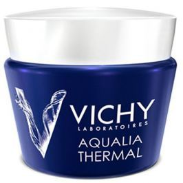 Vichy Aqualia Thermal Night Spa, intenzivní noční péče proti známkám únavy  75 ml