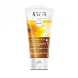 Lavera Sun samoopalovací pleťový krém 50 ml