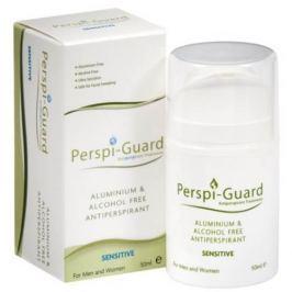 Perspi-Guard Sensitive antiperspirant bez aluminia 50 ml