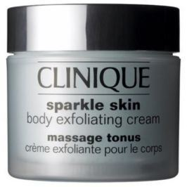Clinique Tělový peeling Sparkle Skin  250 ml