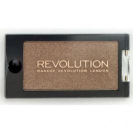 Makeup Revolution oční stíny  Capuccino
