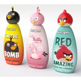 EP Line Disney Angry Birds šampon 2 v 1 pro děti  300 ml