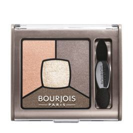 Bourjois Smoky Stories oční stíny 12 Sau Mondaine
