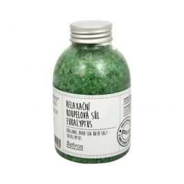 Sefiros relaxační koupelová sůl eukalyptus 500 g