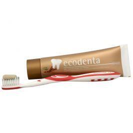 Ecodenta skořicová zubní pasta proti vzniku zubního kazu s extraktem Teavigo 100 ml