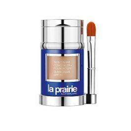 La Prairie, luxusní tekutý make-up s korektorem  Porcelain Blush