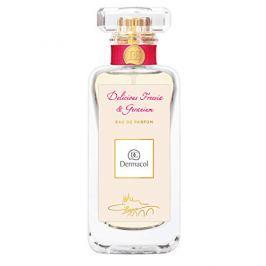 Dermacol parfémovaná voda Deliciou Freesia & Geranium EDP  50 ml