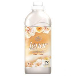 Lenor aviváž Pearly Peony, 50 praní 1,5 l