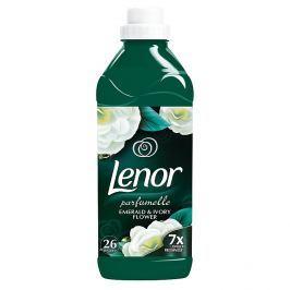 Lenor Emerald And Ivory Flower aviváž, 26 praní 780 ml