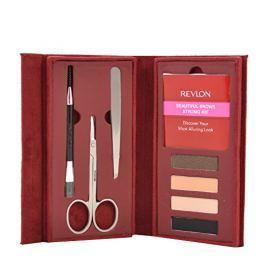 Revlon brows styling kit, sada péče o obočí