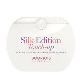 Bourjois multifunkční neviditelný pudr Silk Edition