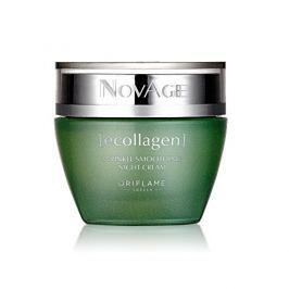Oriflame NovAge Ecollagen, noční vyhlazující krém proti vráskám 50 ml
