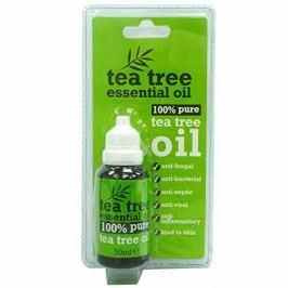 100% esenciální olej Tea Tree 30 ml