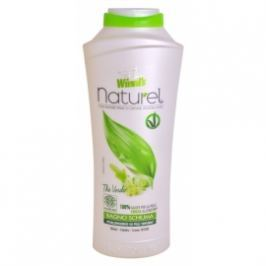 Winni's Naturel pěna do koupele se zeleným čajem 500 ml