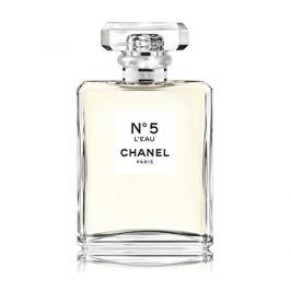 Chanel No. 5 L´Eau toaletní voda 100 ml