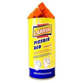 Larrin WC pissoir deo tablety do pisoáru citron, 900 g