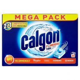 Calgon 2v1 změkčovač vody do pračky v tabletách 30 ks