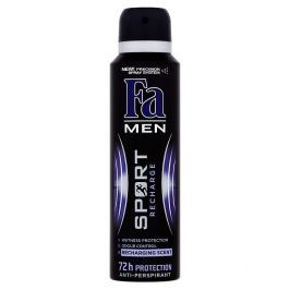 Fa Men Sport Recharge antiperspirant 150 ml