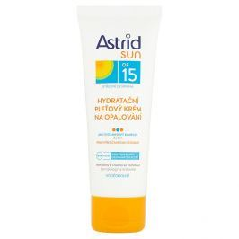 Astrid Sun hydratační pleťový krém na opalování OF 15 75 ml