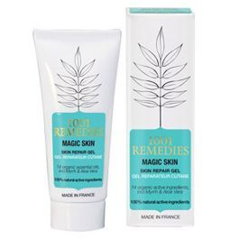 1001 Remedies Magic Skin pleťový gel s aloe vera 35 ml