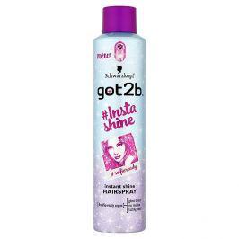 got2b Insta-shine lak na vlasy 300 ml