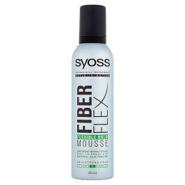 Syoss Fiber Flex Hold pěnové tužidlo 250 ml