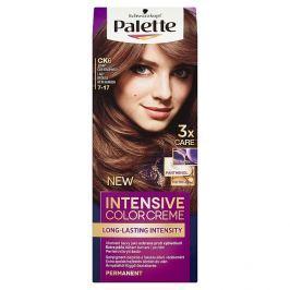 Schwarzkopf Palette Intensive Color Creme barva na vlasy CK6 Jemný červenohnědý, 50 ml