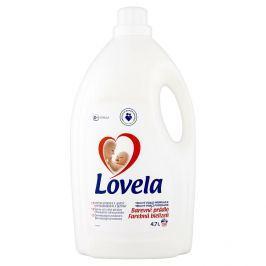 Lovela Barevné prádlo tekutý prací prostředek, 50 praní 4,7 l