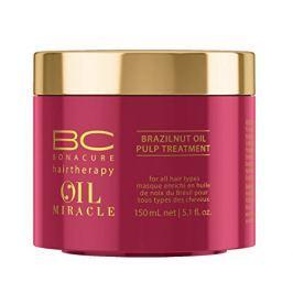Schwarzkopf Professional BC Bonacure Oil Miracle maska pro výživu a hydrataci vlasů 150 ml