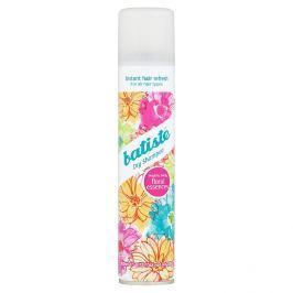 Batiste Floral Essences suchý šampon na vlasy s květinovou vůní 200 ml