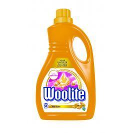 Woolite Pro-Care tekutý prací prostředek, 50 praní 3 l