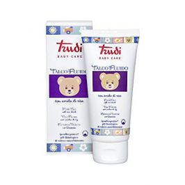Trudi Baby Care dětská mast proti opruzeninám s mastkem  100 ml