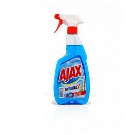 Ajax Optimal 7 Multi Action čistič skel 500 ml