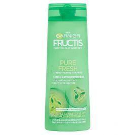 Garnier Fructis Pure Fresh šampon pro rychle se mastící vlasy 400 ml
