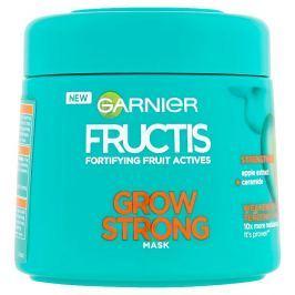 Garnier Fructis Grow Strong maska na vlasy 300 ml