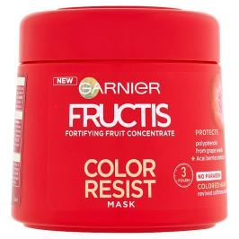 Fructis Color Resist maska na vlasy 300 ml