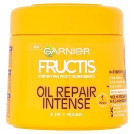 Fructis Oil Repair Intense maska na vlasy 3 v 1 300 ml