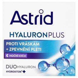 Astrid Ultra Repair noční krém proti vráskám + zpevnění pleti  50 ml