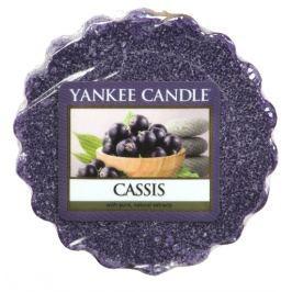 Yankee Candle vonný vosk Cassis, 22 g