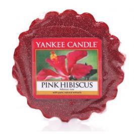 Yankee Candle vonný vosk Pink Hibiscus, 22 g