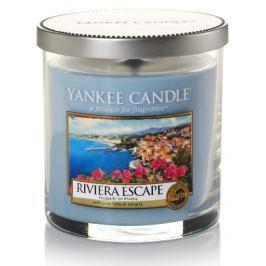 Yankee Candle Décor malý vonná svíčka Riviera Escape, 198 g
