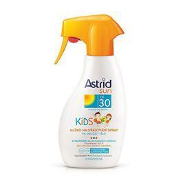Astrid Sun dětské mléko na opalování ve spreji OF 30 200 ml