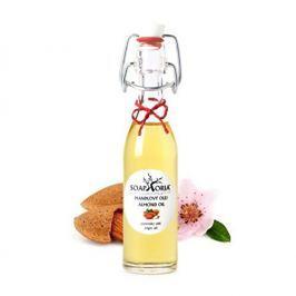 Soaphoria organický kosmetický olej Mandlový 50 ml