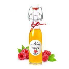 Soaphoria organický kosmetický olej Malinový 50 ml