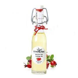 Soaphoria organický kosmetický olej Šípkový 50 ml