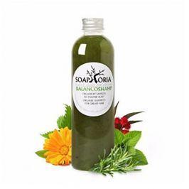 Soaphoria BalancoShamp přírodní tekutý šampon na mastné vlasy 250 ml