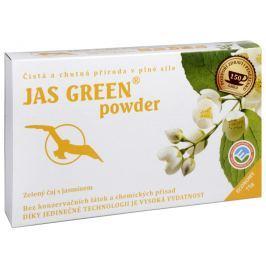 Jas Green powder - jasmínový zelený čaj 75 g