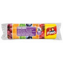 Fino sáčky na potraviny na roli 3 l 250 ks