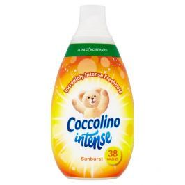 Coccolino Intense Sunburst aviváž 38 praní 570 ml